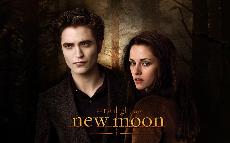 Twilight film hintergrundbilder for New moon vampire movie
